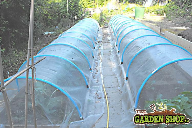 Make Your Own Garden Cloche HowtoGardenie